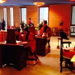 Wong Dai Sin Temple Toronto - 黃大仙赤松宮 多倫多