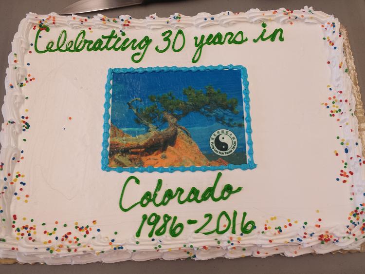 Colorado Celebrates 30 Years and Hosts International Workshop