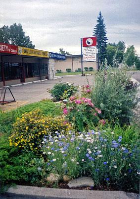 Calgary - Centre