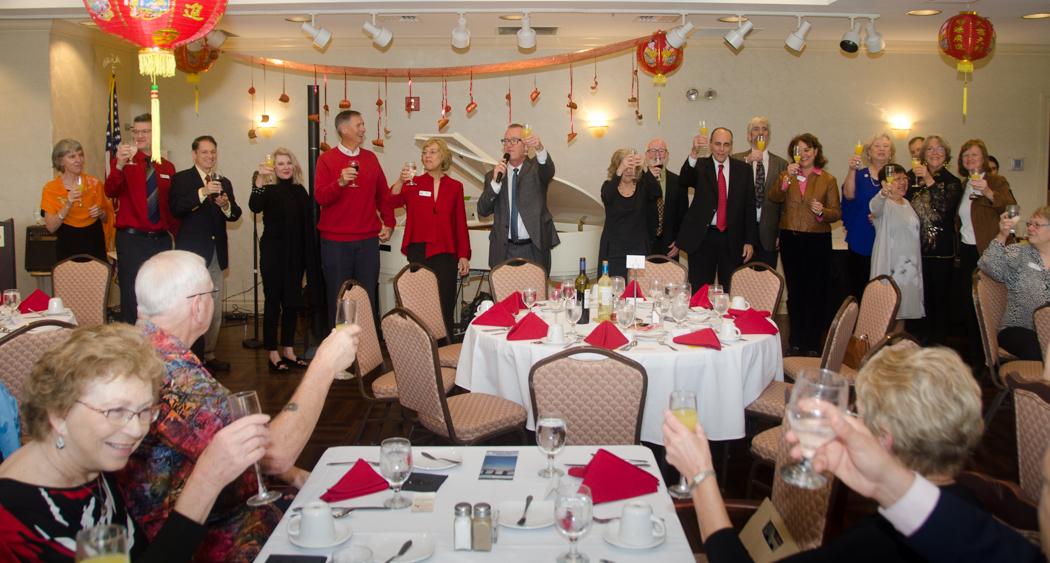Chinese New Year Banquet – International Center Florida, Saturday, January 13th
