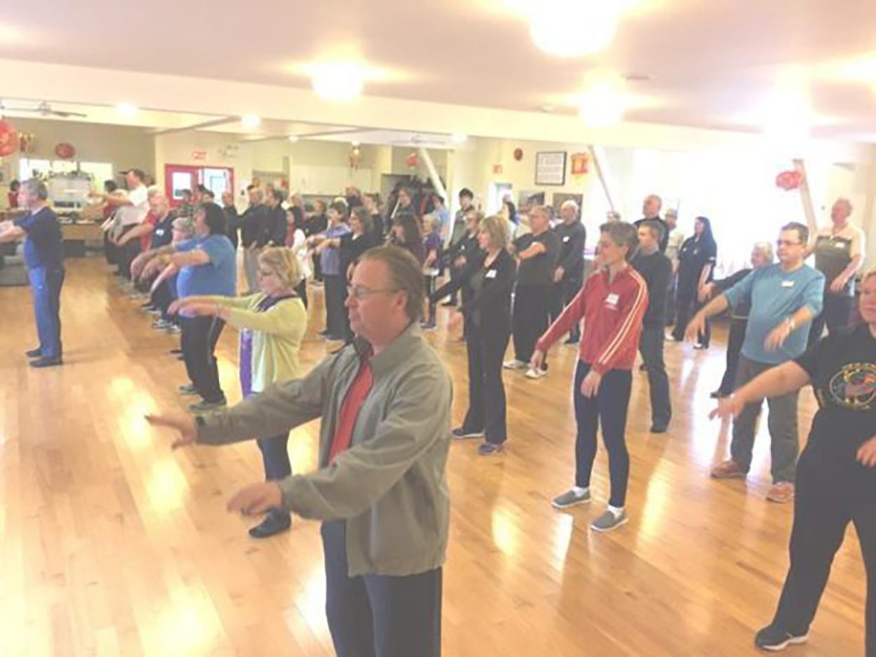 Beginner Weekend and Interfaith Harmony in Halifax, Nova Scotia