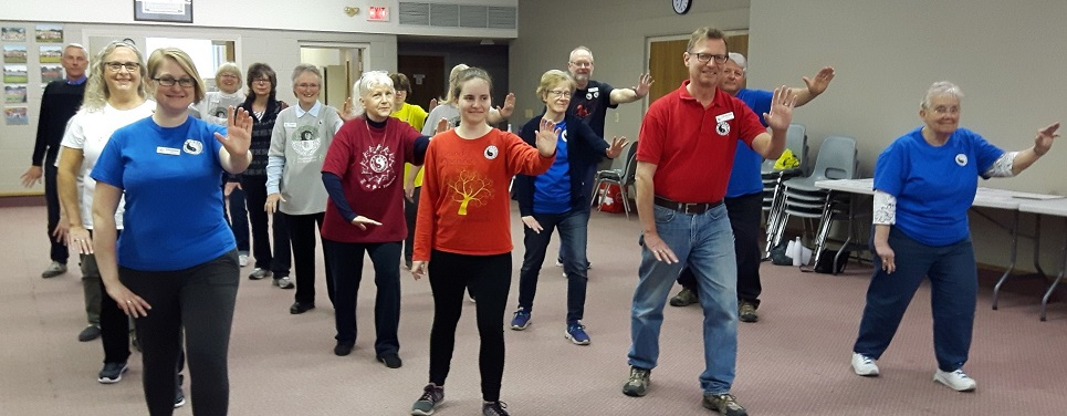 "We are holding Open House at all of our Taoist Tai Chi Classes from September 16–20 and a ""Learn Tai Chi in 2 Days"" Beginning Weekend workshop September 28 & 29. Click below for more info"