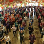 400+ participants gather from around the world for five days of training
