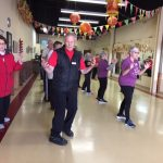Fall Prevention and the Taoist Tai Chi® Arts